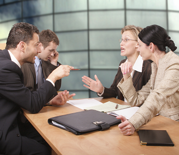 Managing Conflict in the Family Business